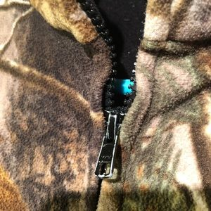 Remington Jackets & Coats - 🦃 Remington fleece jacket Realtree